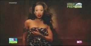 Video: Keyshia Cole - Next Time (Wont Give My Heart Away)